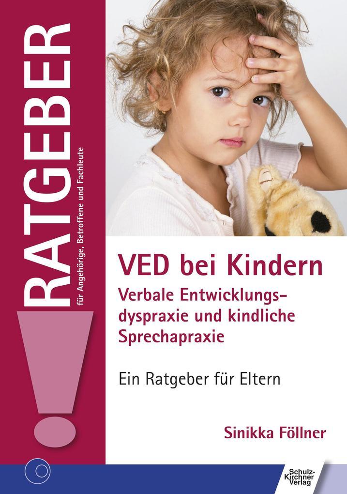 VED bei Kindern als eBook