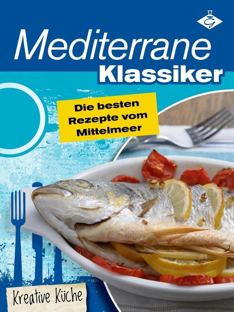 Mediterrane Klassiker als eBook