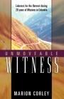 Unmoveable Witness