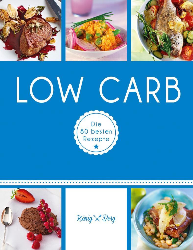 Low Carb als eBook