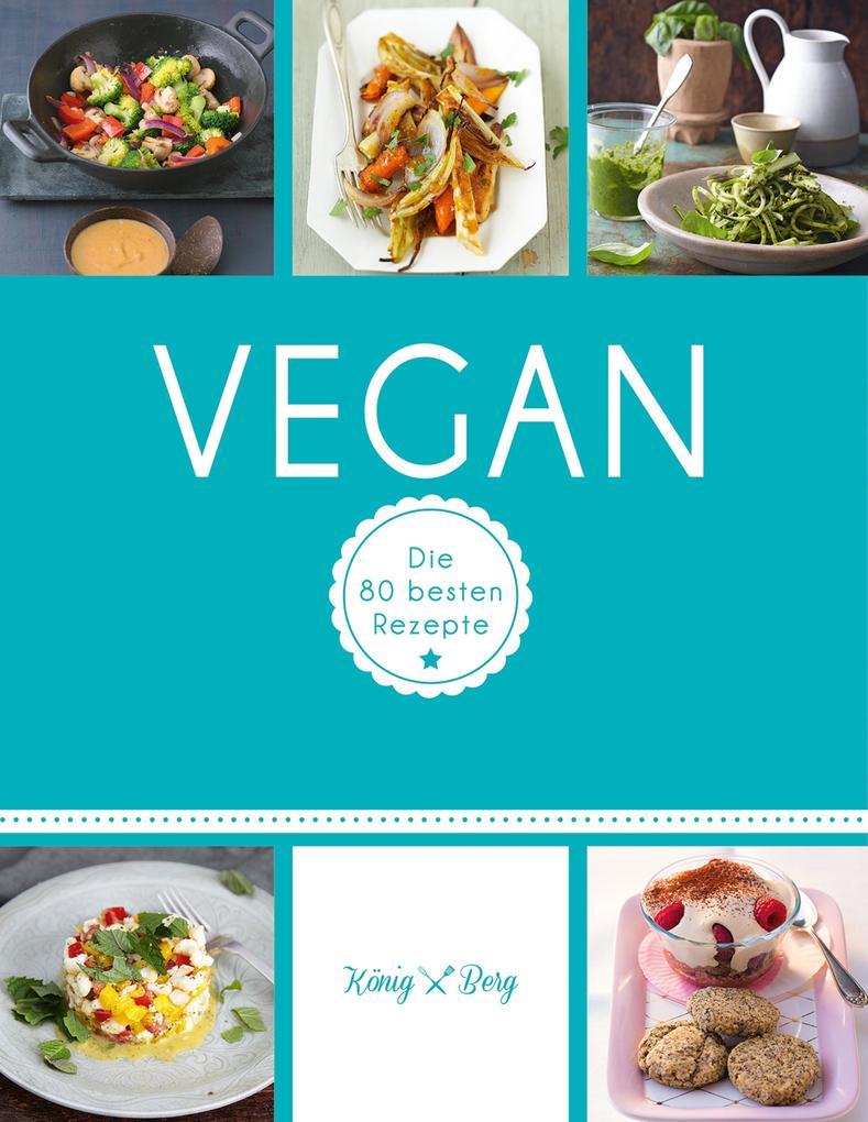 Vegan als eBook