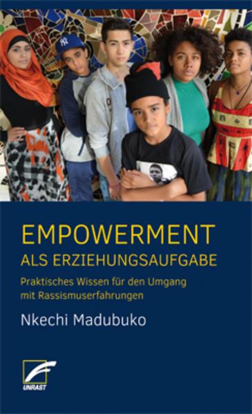 Empowerment als Erziehungsaufgabe als Taschenbuch