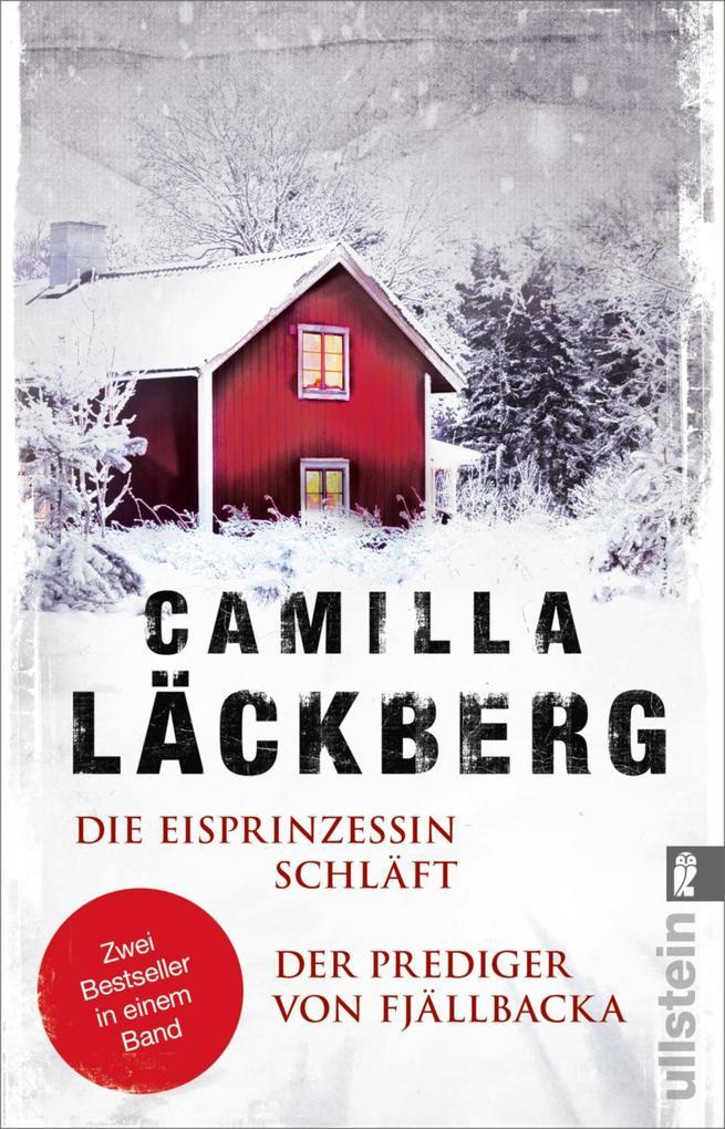 Die Eisprinzessin schläft / Der Prediger von Fjällbacka als eBook epub
