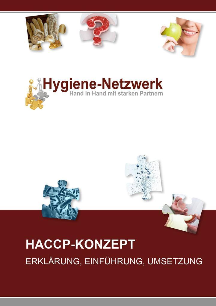 HACCP - Konzept als eBook