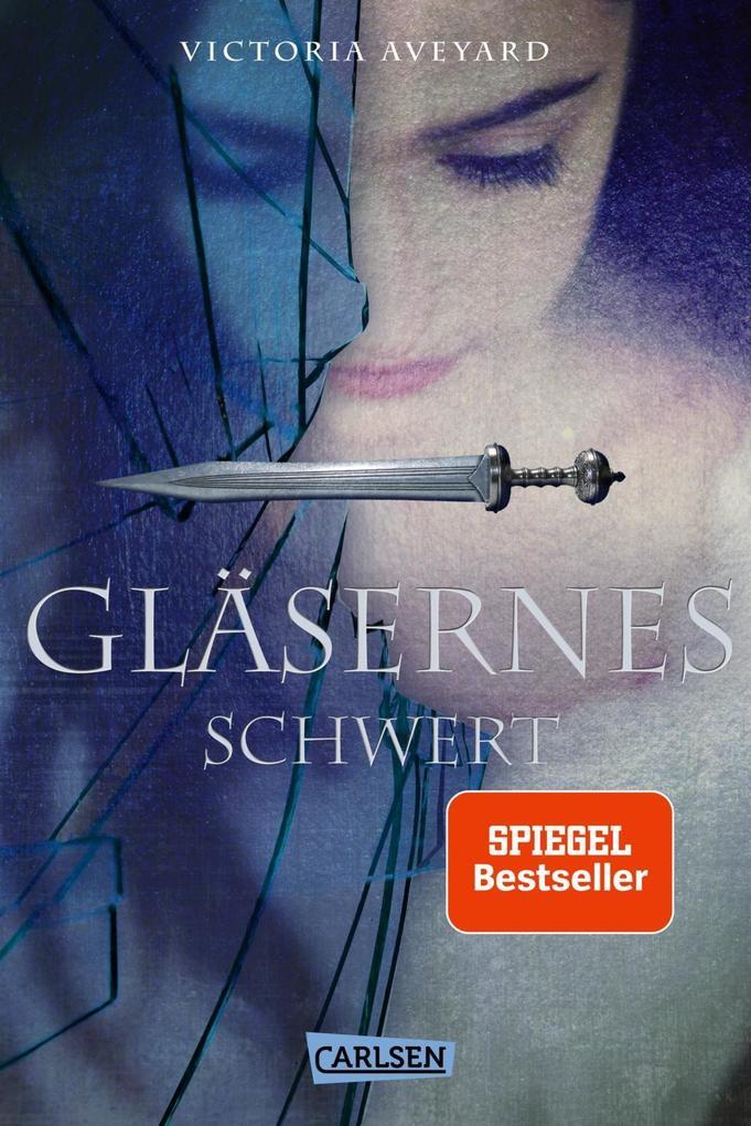 Gläsernes Schwert als Buch