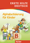 Erste Hilfe Deutsch - Alphabetisierung für Kinder
