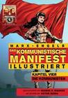 Das Kommunistische Manifest (Illustriert): Kapitel Vier: Die Kommunisten