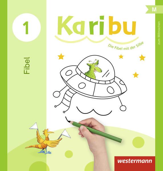 Karibu. Mitmachfibel als Buch