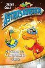 Astrosaurier 04. Gefährliche Transformer-Falle