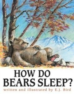 How Do Bears Sleep? als eBook von E.J Bird