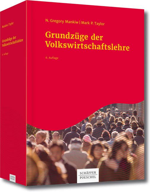 Grundzüge der Volkswirtschaftslehre als Buch