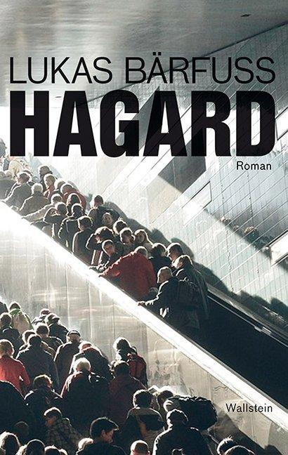 Hagard als Buch