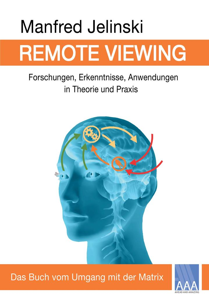 Remote Viewing als eBook