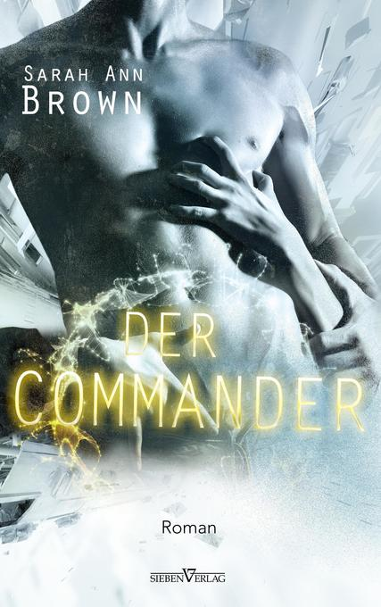 Der Commander als Buch