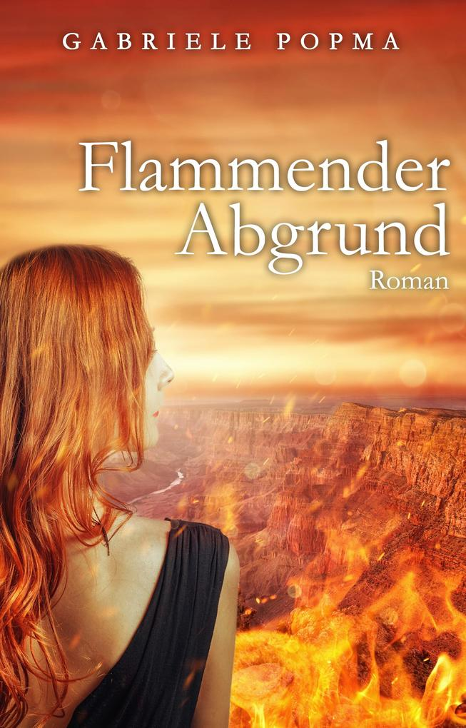 Flammender Abgrund als eBook