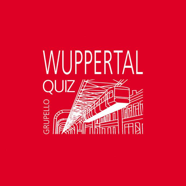 Wuppertal-Quiz als Buch von Sibyl Quinke