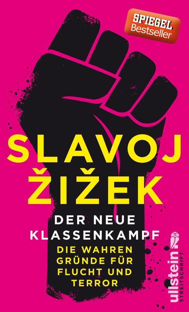 Der neue Klassenkampf als Buch