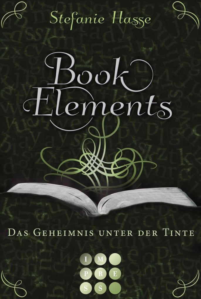 Das Geheimnis unter der Tinte als eBook