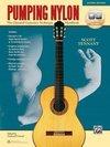 Pumping Nylon: The Classical Guitarist's Technique Handbook, Book & Online Audio