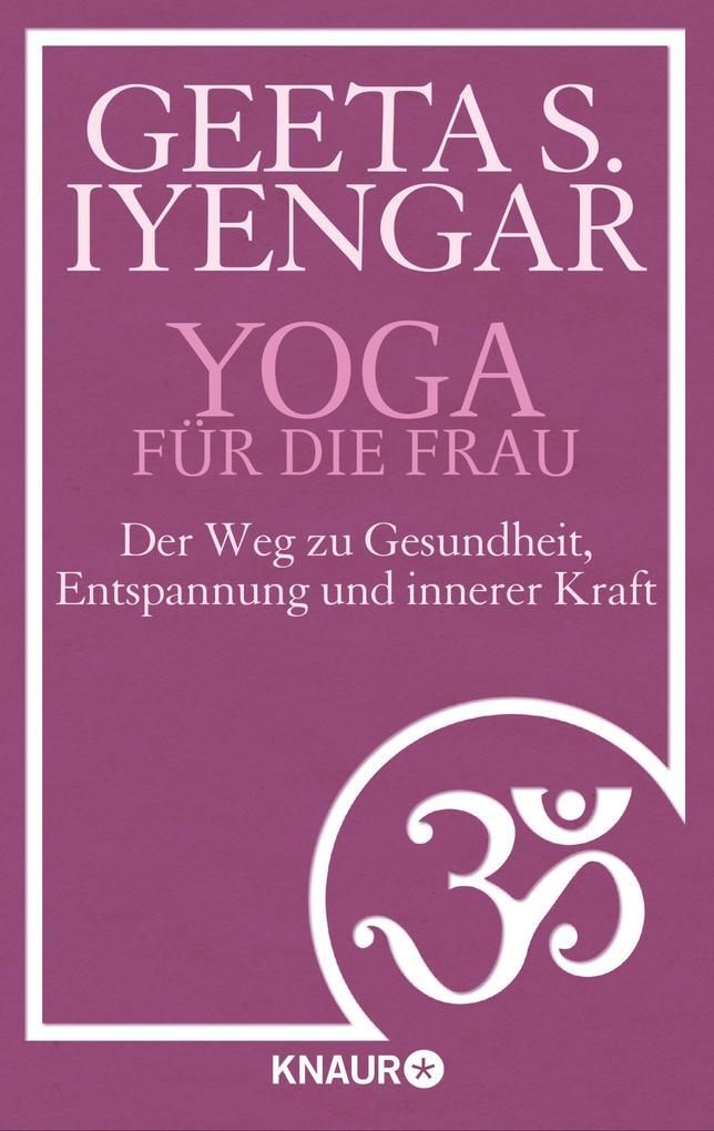 Yoga für die Frau als eBook