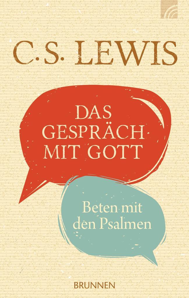 Das Gespräch mit Gott als Buch