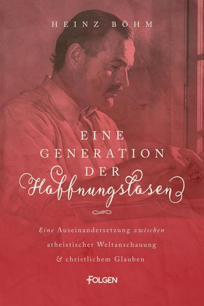 Eine Generation der Hoffnungslosen als eBook