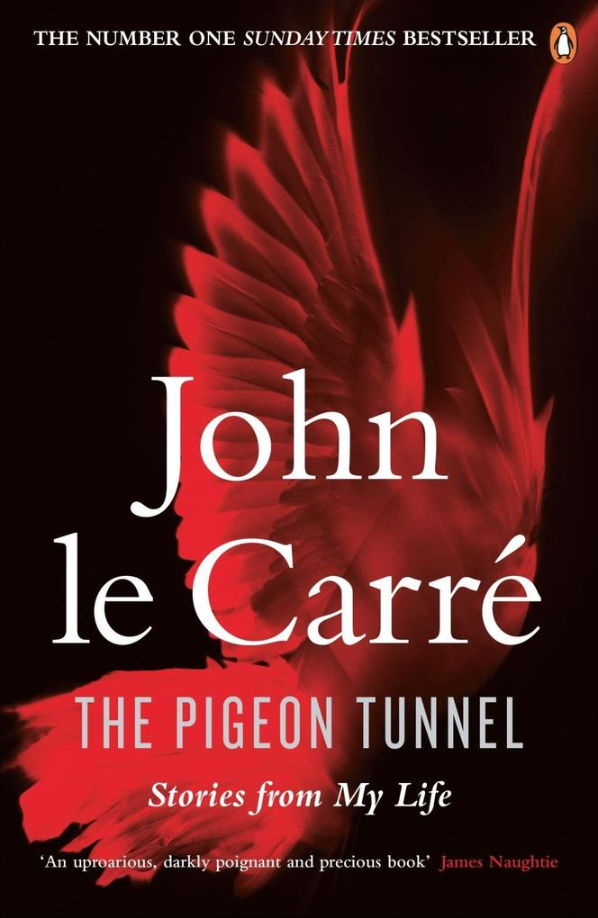 The Pigeon Tunnel als eBook