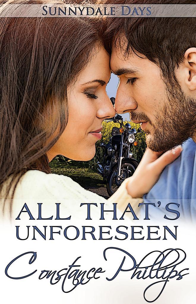 All That's Unforeseen (Sunnydale Days, #5) als eBook