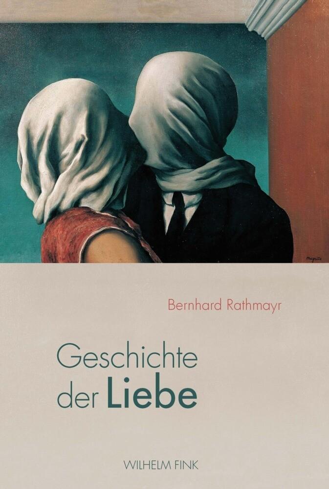 Geschichte der Liebe als Buch
