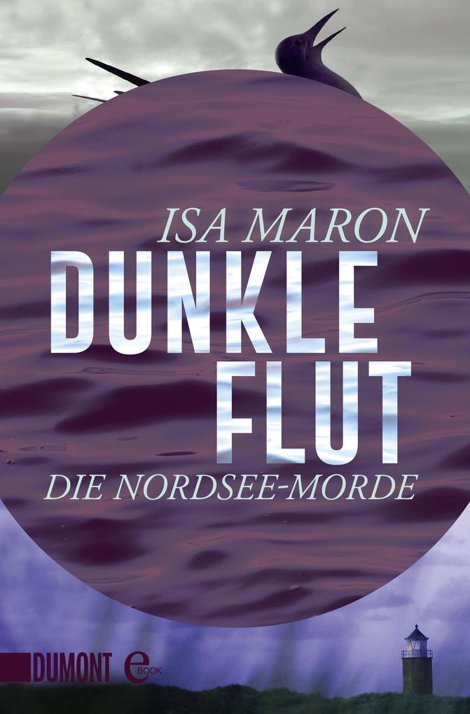 Dunkle Flut als eBook