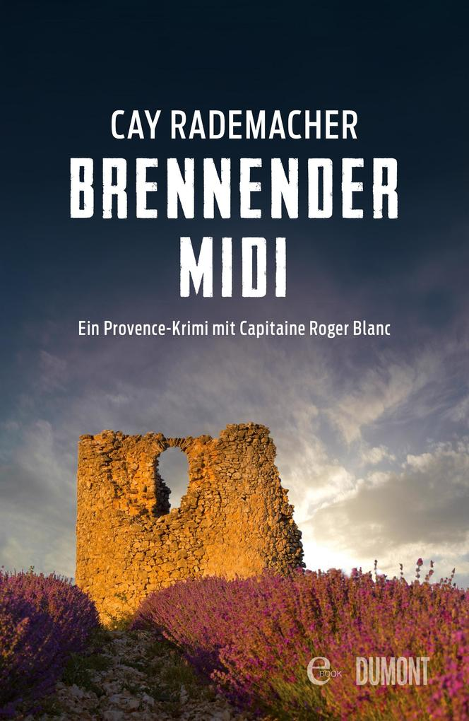 Brennender Midi als eBook