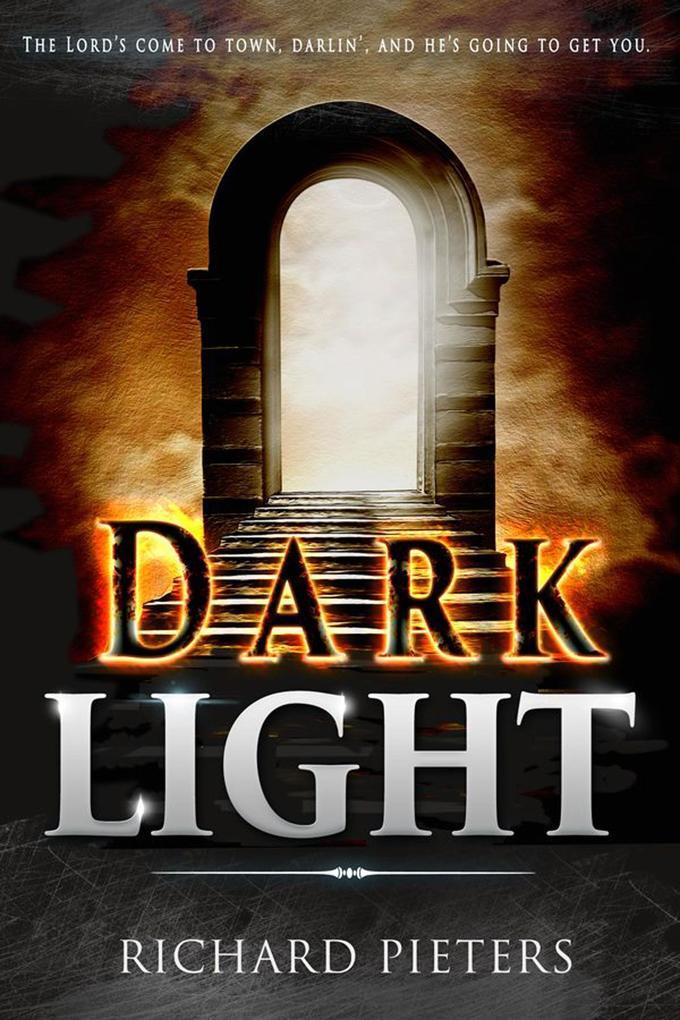 Dark Light als eBook von Richard Pieters