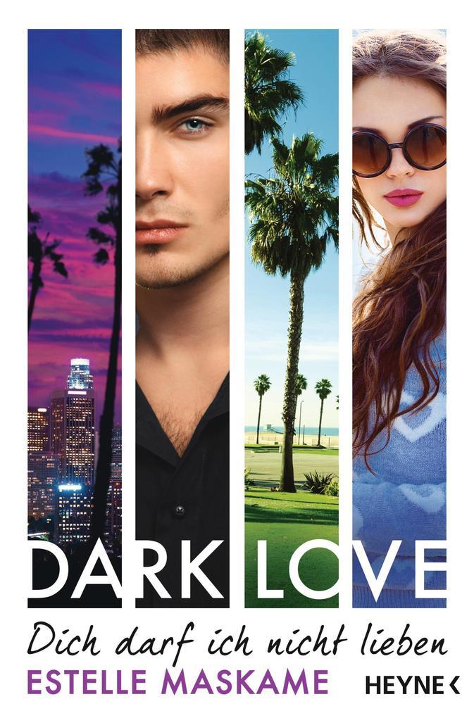 DARK LOVE - Dich darf ich nicht lieben als eBook
