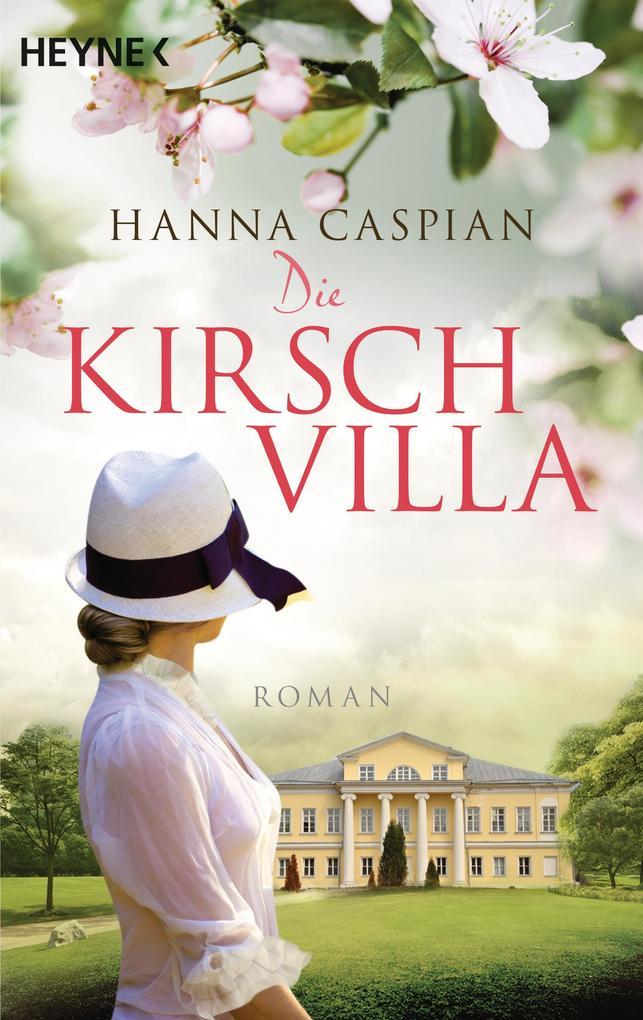 Die Kirschvilla als eBook