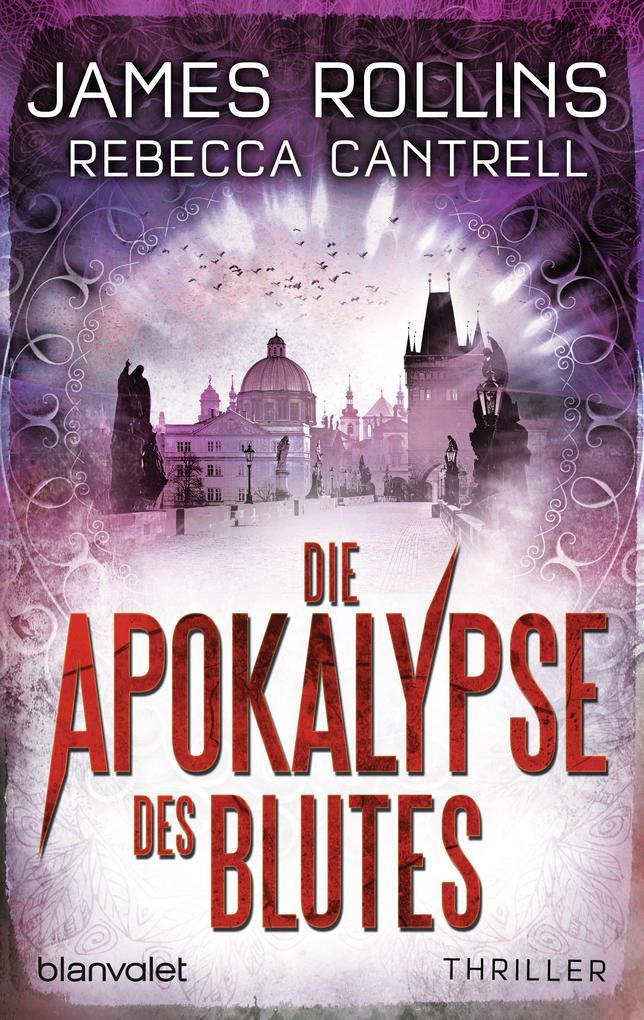 Die Apokalypse des Blutes als eBook