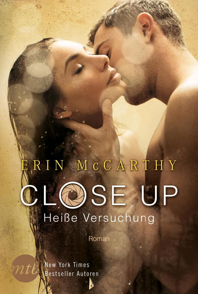 Close Up - Heiße Versuchung als eBook epub