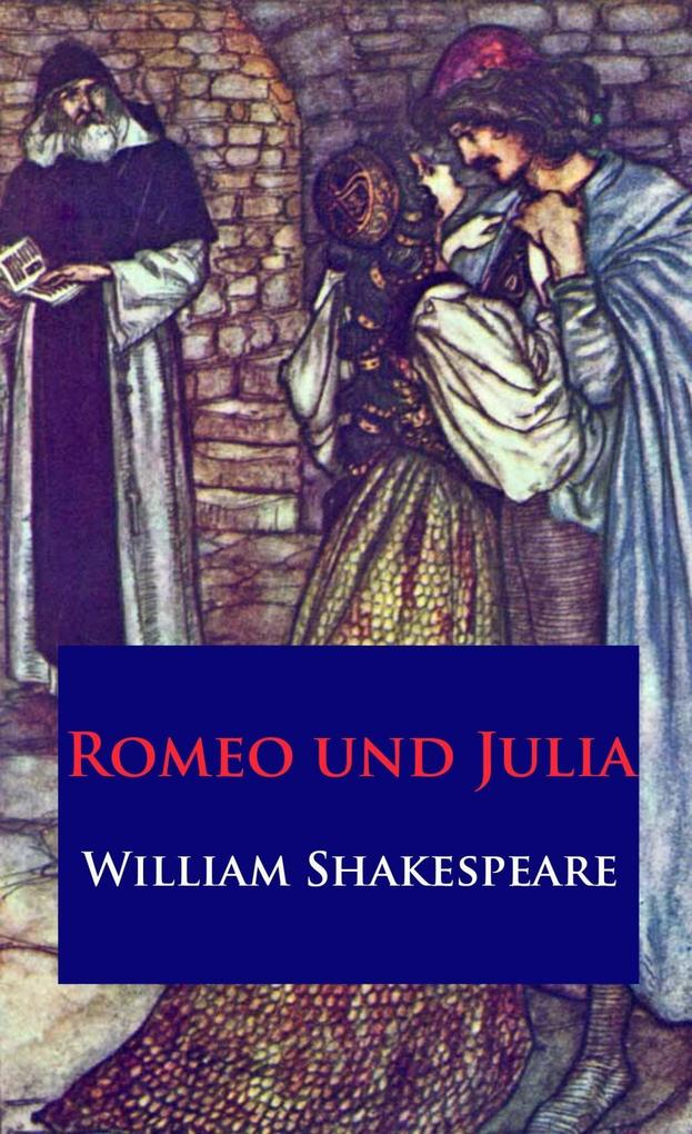 Romeo und Julia als eBook