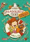 Die Schule der magischen Tiere - Endlich Ferien 1: Rabbat und Ida
