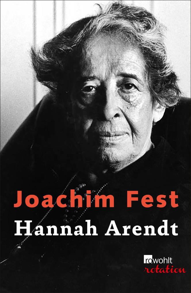 Hannah Arendt als eBook epub