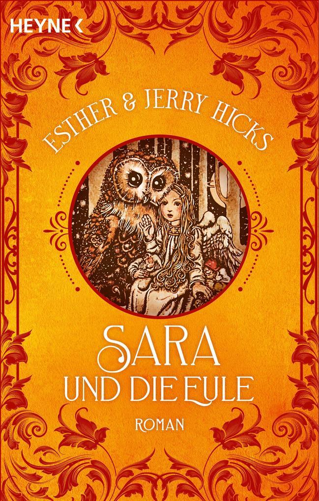 Sara und die Eule als eBook