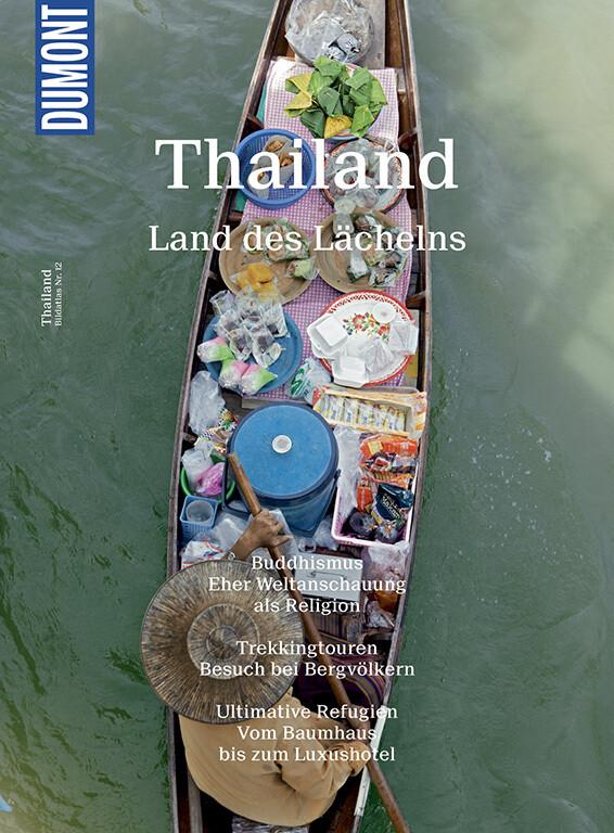 DuMont Bildatlas 12 Thailand als Buch