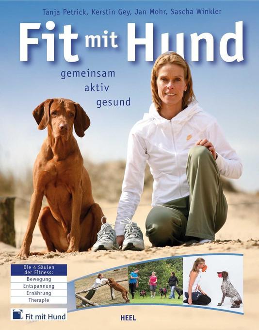 Fit mit Hund® als Buch