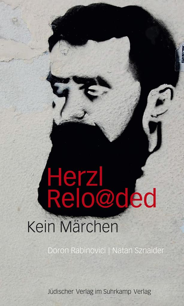 Herzl reloaded als eBook epub