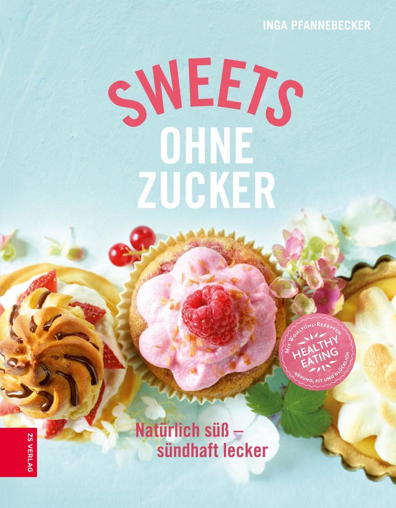 Sweets ohne Zucker als eBook
