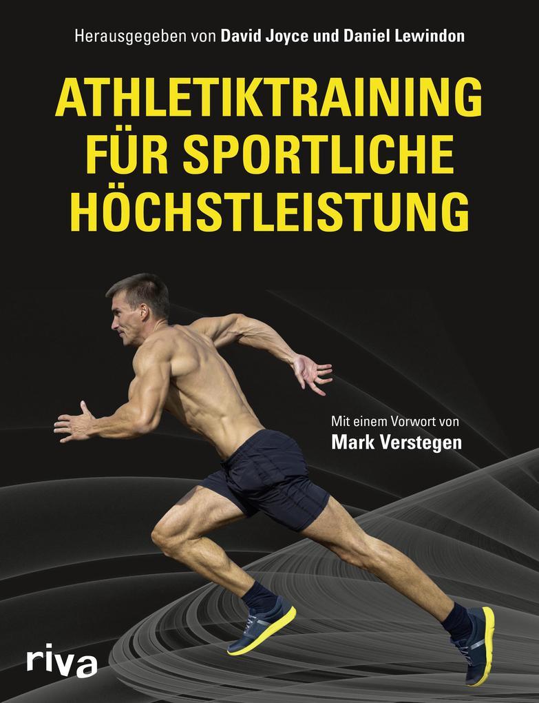 Athletiktraining für sportliche Höchstleistung als Buch