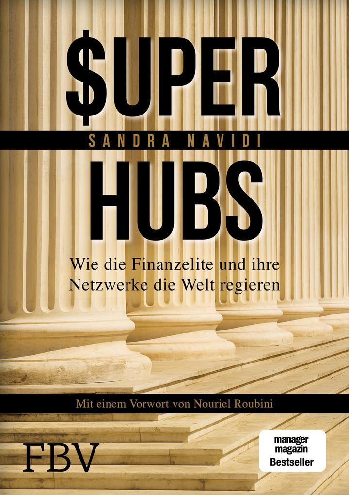 Super-hubs als Buch