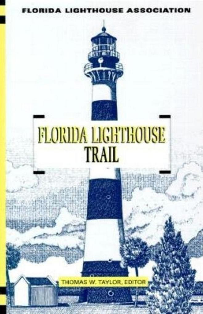 Florida Lighthouse Trail als eBook