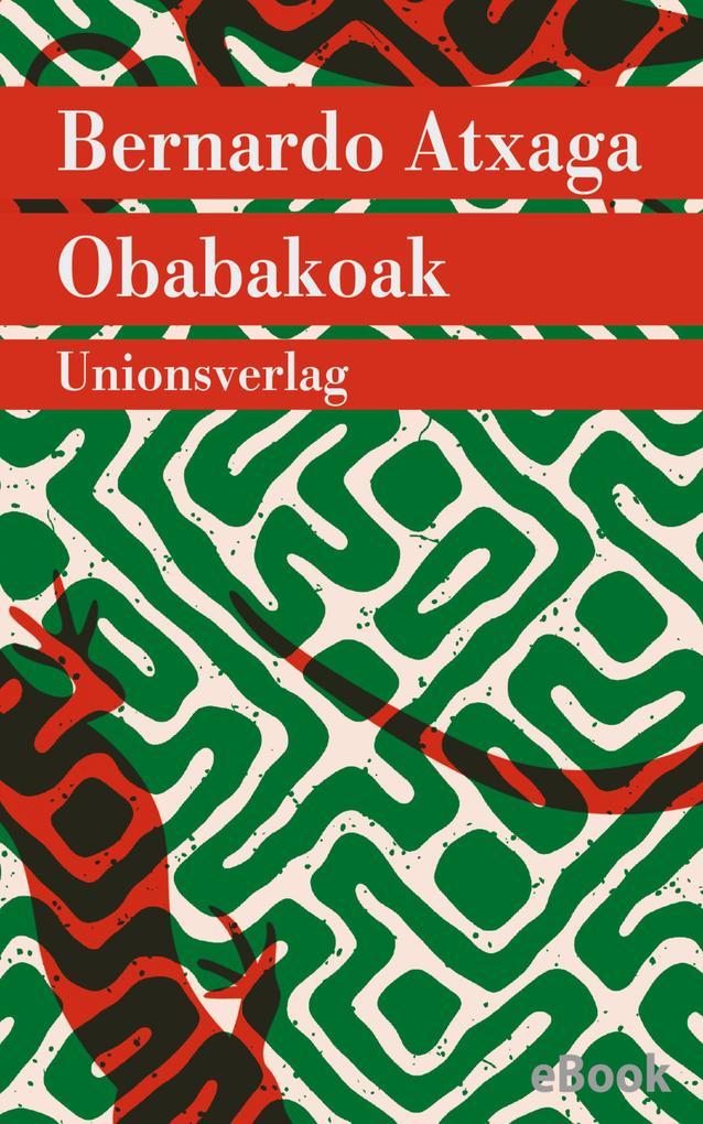 Obabakoak oder Das Gänsespiel als eBook