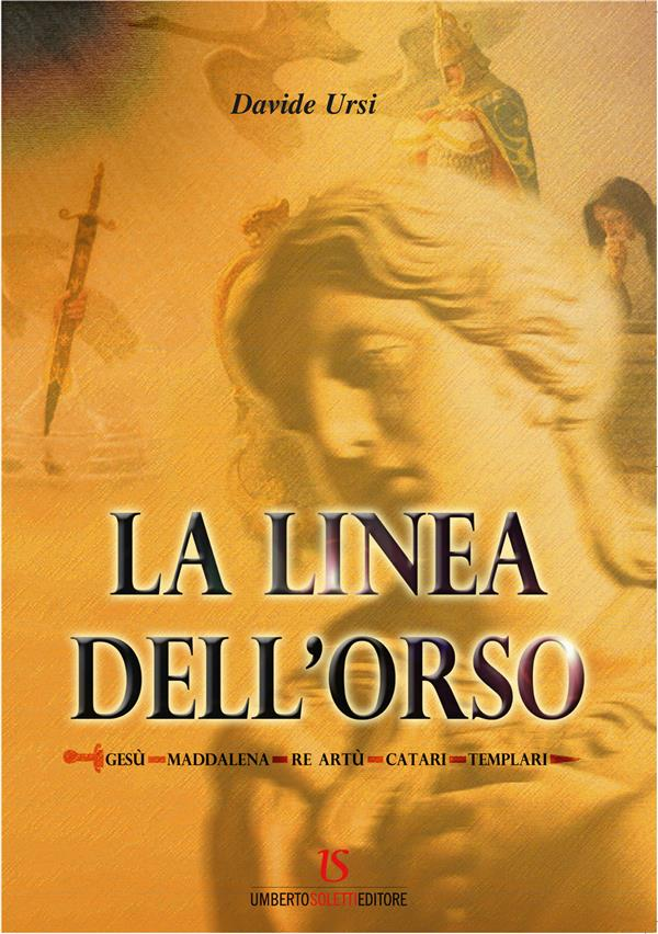La linea dell´orso als eBook von Davide Ursi