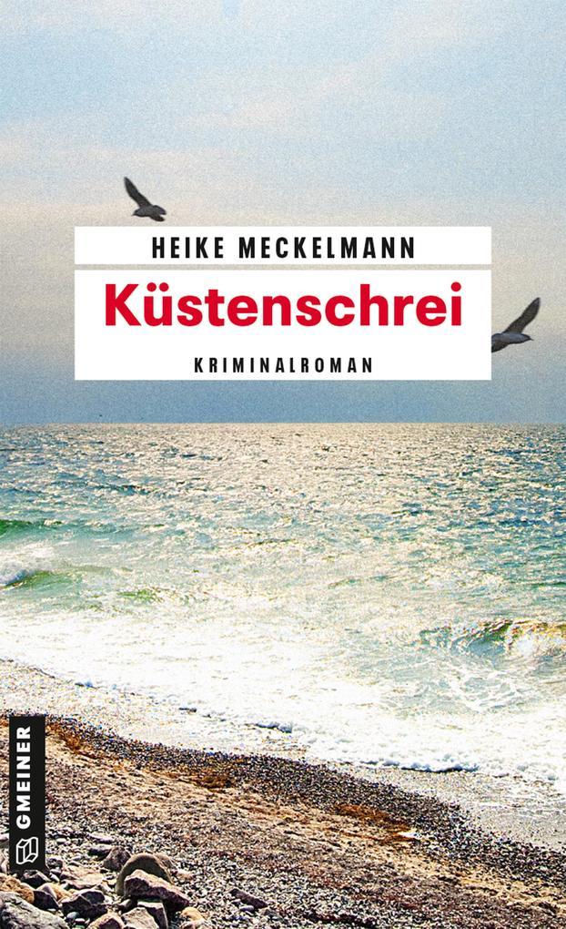 Küstenschrei als eBook